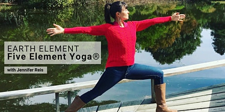 EARTH ELEMENT Five Element Yoga® tickets