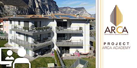 LiVEonWEB | LEGNO. PROJECTS: Lignodoc - edificio plurifamiliare in X-lam biglietti