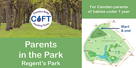 Parents in the Park tickets