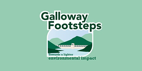 Galloway Footsteps - Inside the Home tickets