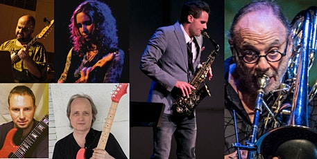 David Taylor, Todd Rewoldt, and the My Guitar Wants To Kill Your Mama Elect tickets