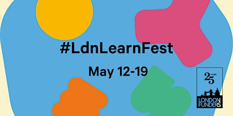 Festival of Learning tickets