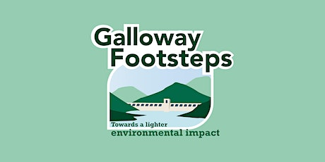Galloway Footsteps - Outside the Home tickets