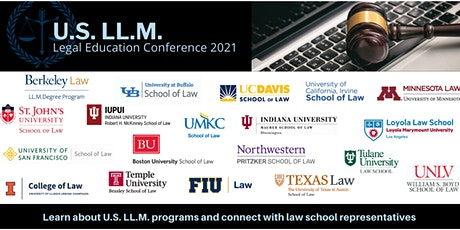 U.S. LL.M. Legal Education Conference: Alumni Panels tickets