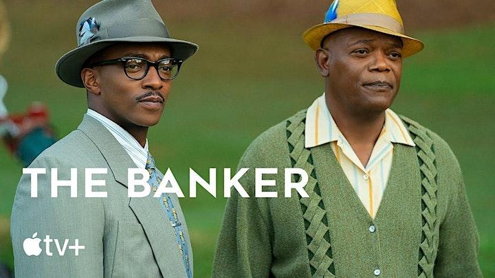 The Banker Film Screening image