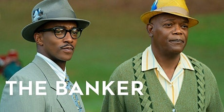 The Banker Film Screening tickets