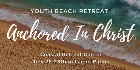 Youth Beach Retreat tickets