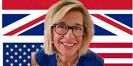 Katie Hopkins: Why we fight for FREEDOM! tickets