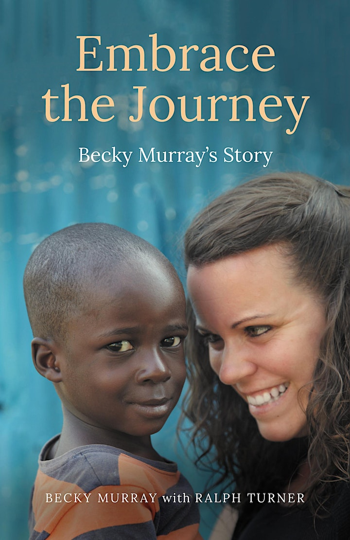 An Evening with Becky Murray and BBC's Pam Rhodes image
