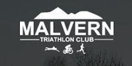 Malvern Triathlon Club #fridaySwim tickets