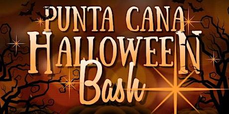HALLOWEEN  BASH PUNTA CANA tickets