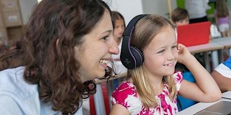 5tägiges Online-Feriencamp am PC: Game on! (12.07.-16.07.21) Tickets