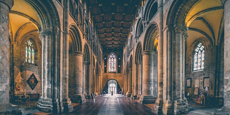 Selby Abbey Tour 22/05/2021 tickets