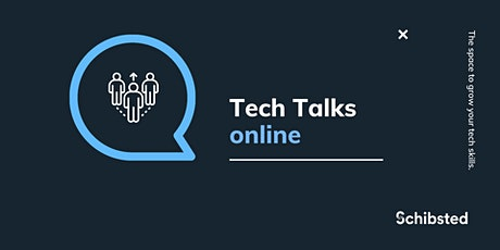 Leadership Tech Talks Tickets