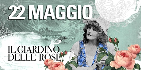 GIARDINO KIDS - IL GIARDINO DELLE ROSE EVENTI AL MUSEO ETNOGRAFICO tickets