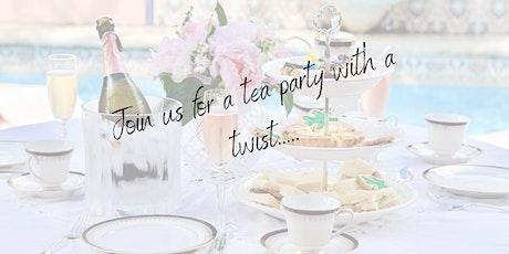 Tasmanian Gin and Tea Tasting Night - International Tea Day tickets