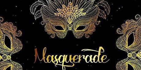 Dubbo Annual Masquerade tickets