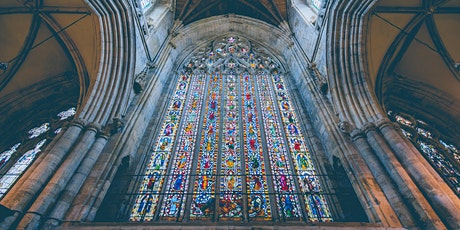 Selby Abbey Stained Glass Tour 05/06/2021 tickets