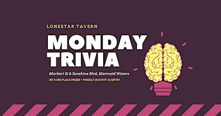 Trivia Night - Lonestar Tavern tickets