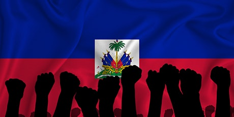 Starr Forum: Haitian Constitutional Crisis & the International Community tickets