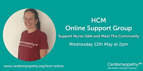 HCM Online Support Group (Q&A and Meet The Community) tickets