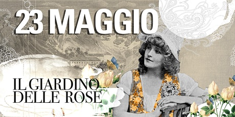 FORMATO FAMIGLIA - IL GIARDINO DELLE ROSE EVENTI AL MUSEO ETNOGRAFICO biglietti