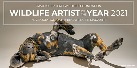 Wildlife Artist of the Year 2021 Virtual Award Ceremony tickets