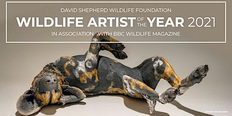 Wildlife Artist of the Year 2021 Virtual Award Ceremony tickets