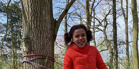 Rope Swings and bridges Forest School Skills course at Foxburrow Farm tickets