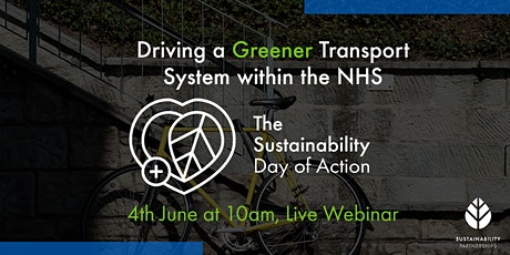 Driving a Greener Transport System within the NHS tickets