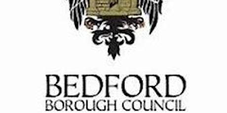 CCRAG Virtual Meet The Commissioner - Bedford Borough Council CLA/SEND tickets