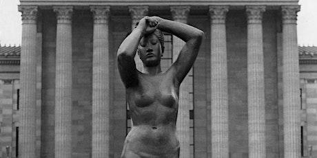 """Degenerate Art? Gerhard Marcks: Bauhaus and Nazi Germany to Philadelphia"" tickets"