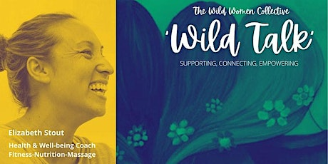 'Wild Talk' Motivation entradas