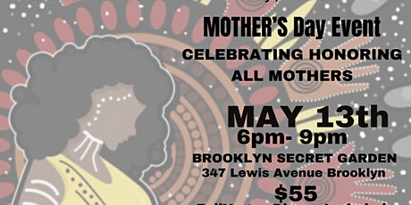 Healing the Mother Wound Women's Circle tickets