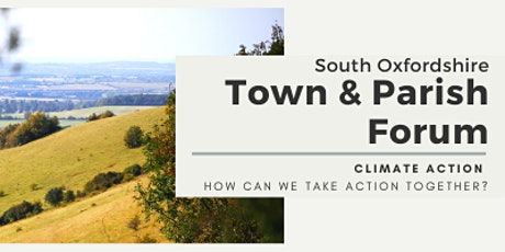 Climate Action - how can we take action together? tickets
