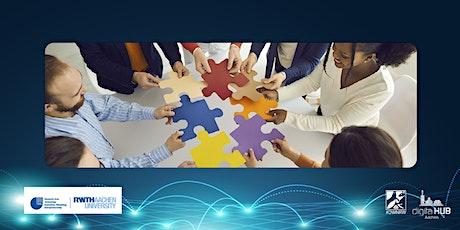 Workshop digitalSUMMIT: Co-Creation in the Stakeholder Ecosystem Tickets