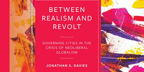 Between Realism and Revolt Book Launch tickets