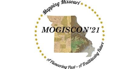 2021 Missouri GIS Advisory Council Virtual Conference entradas