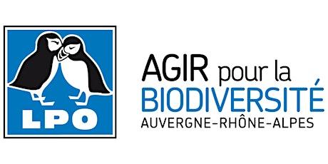 """Balade carré de soie: Jeu de piste """"Biodiversité Bienvenue chez moi"""" billets"""