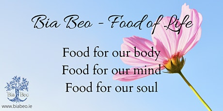 Bia Beo - Food of Life: 5 Step Plan for Optimal Health tickets