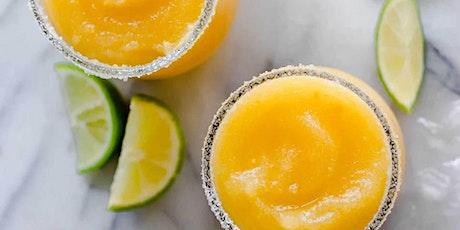 Frozen Mango Marg Style Slush Weekend at KC Wine Co. tickets