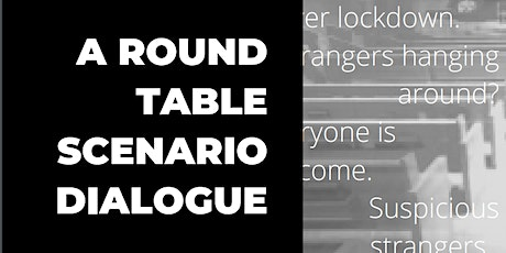 A Round Table Scenario Dialogue:  Controversial Questions in Church Safety tickets