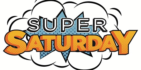 J.A.M. Super Saturday tickets