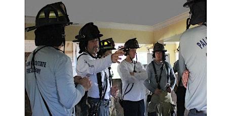 Live Fire Training Instructor (LFTI)- FFO0174 tickets