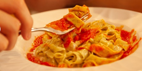 In-Person Class: Italian Date Night: Hand-Made Pasta (SF) tickets
