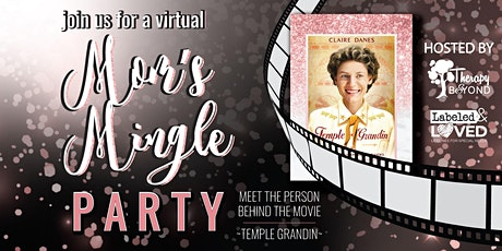 Online Mom's Mingle For Mom's of Special Needs Children tickets