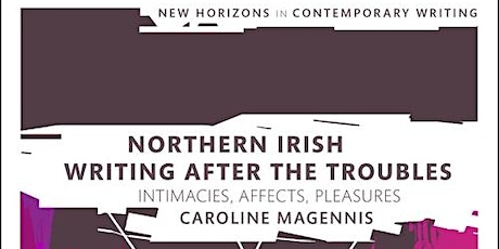 Launch of Northern Irish Writing After the Troubles tickets