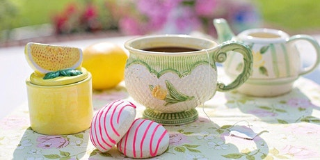 Summer Coffee Break - online tickets