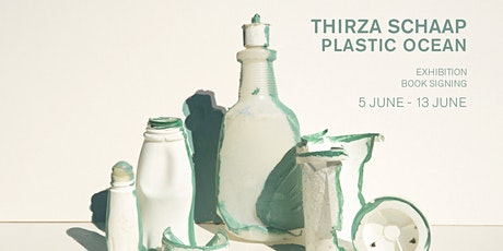THIRZA SCHAAP - PLASTIC OCEAN - BOOK SIGNING tickets