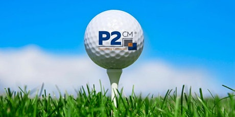 P2CM Fall Invitational 2021 - Client Golf Outing and Cookout tickets
